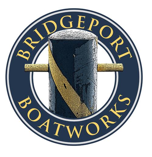 Bridgeport Boatworks logo