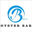 Boca Oyster Bar logo