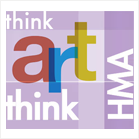 Think ART think logo