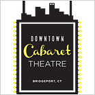 Downtown Cabaret Theatre logo