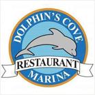 Dolphin's Cove Marina Restaurant logo