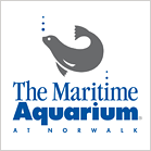 The Maritime Aquarium at Norwalk logo
