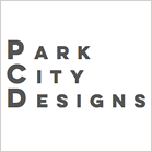 Park City Designs logo